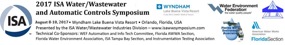 2017 ISA WWAC Symposium