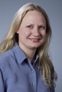 Melody White, WWAC2017 Instrumentation Instructor